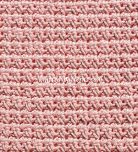 Very Basic - Crochet Stitch