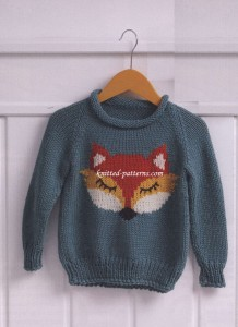 Knitting Patterns Childrens Jumpers : Knitting patterns