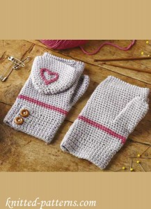 Maker's Mitts