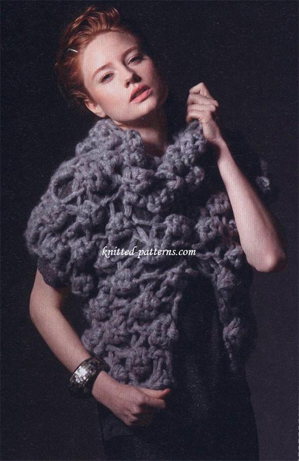 Astrakhan Sweater