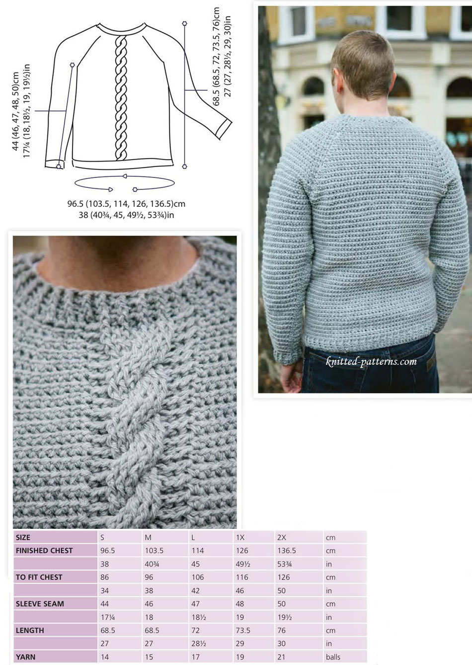 Patterns Knitting for women