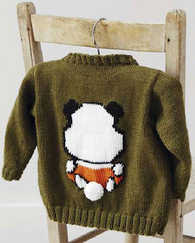 Knitting Pattern For Oxfam Jumper : Baby jumper knitting pattern free
