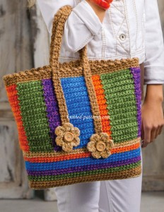 Bold & Beautiful Tote