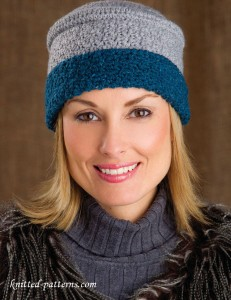 Crochet cloche pattern free