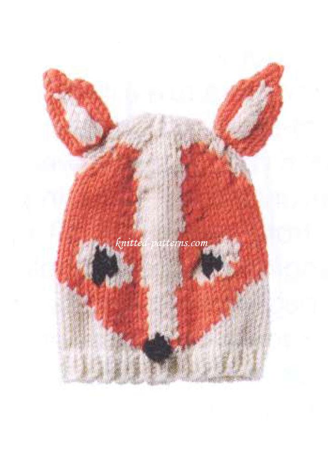 Fox Sweaters